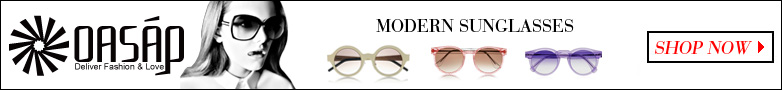 Modern Sunglasses Sale