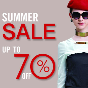 Summer Big Sale Clothing