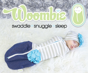 Woombie Swaddles