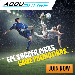 EPL soccer picks