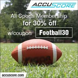 30% off w/c Football30
