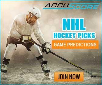NHL Hockey Picks