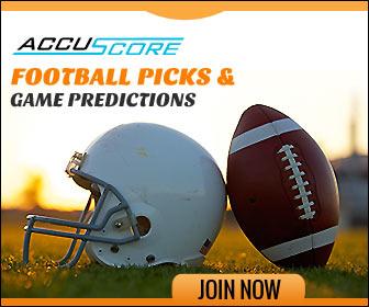 Football Picks & Game Predictions