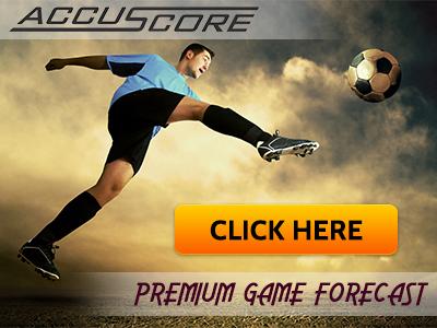 Premium game Forecast