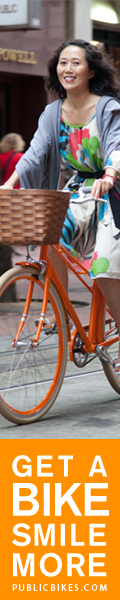 Public Bikes, 15% Off Gear with Bike Purchase