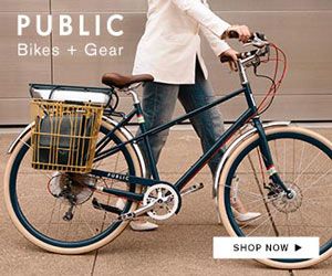 PUBLIC Bikes: Stylish Bikes and Gear - On Sale Now!