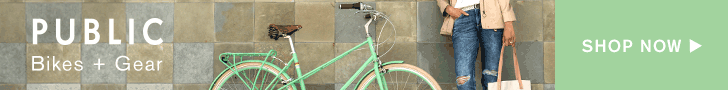 Shop the French Style Mixte Bike starting at $549 from PUBLIC Bikes.