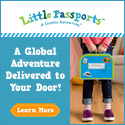 Little Passports: A Global Adventure!