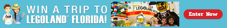 win a trip to legoland florida
