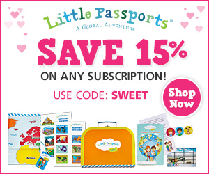 Something SWEET for Valentine's Day- Save 15% on ANY subscription!