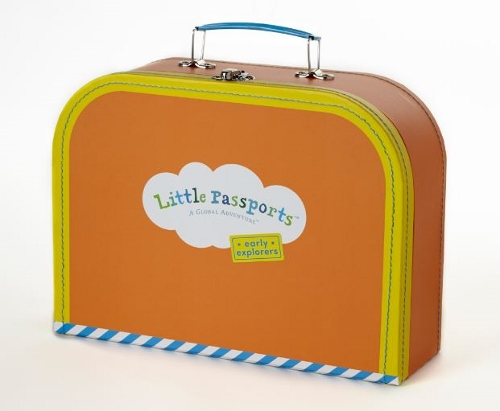Little Passports is new for kids aged 3-5.