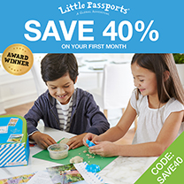 Click here for Little Passports 40% off.