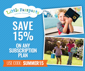 Cool Summer Savings – Little Passports