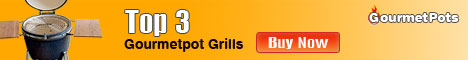 Gourmetpots Top 3 Grills Recommended: 10% Off Now!