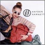 Hayden-Harnett Handbags & Accessories - Made in USA