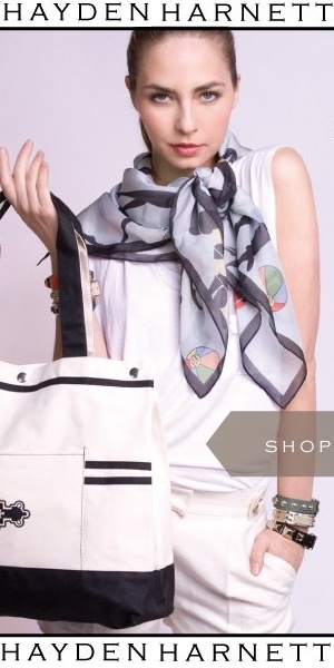Shop Hayden-Harnett