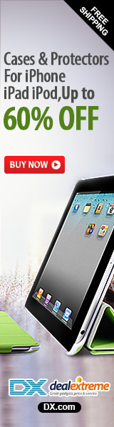 Cases & Protectors For iPhone iPad iPod, Up to 60% OFF