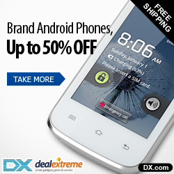 Brand Android Phones, Up to 50% OFF