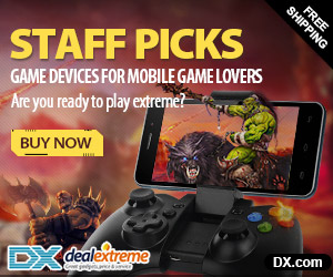 Staff-pick Mobile Game Device Up to 53% OFF OFF