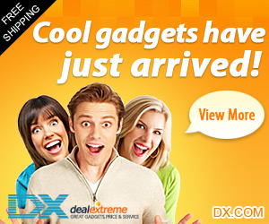 Cool Gadgets have just arrived