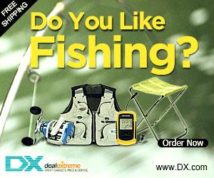 Do you like Fishing