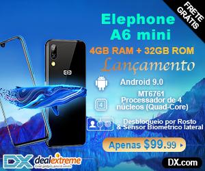 Elephone A6 Mini 5.71 Smart Phone 4GB + 32GB @$99.99 + Free Shipping