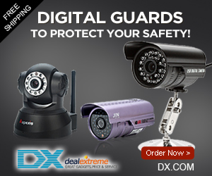 Digital Guards to Protect Your Safety