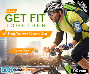 Fit Exercise Gear Up to 59% OFF + Free Shipping