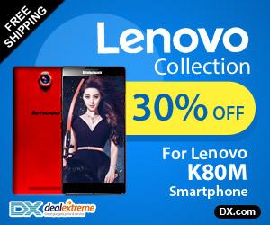 New Lenovo Phones 30% OFF