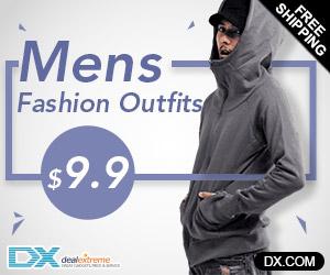 Mens Fashion Outfits $9.9
