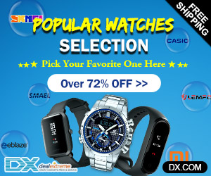 Deal Extreme - Discount Watch Store