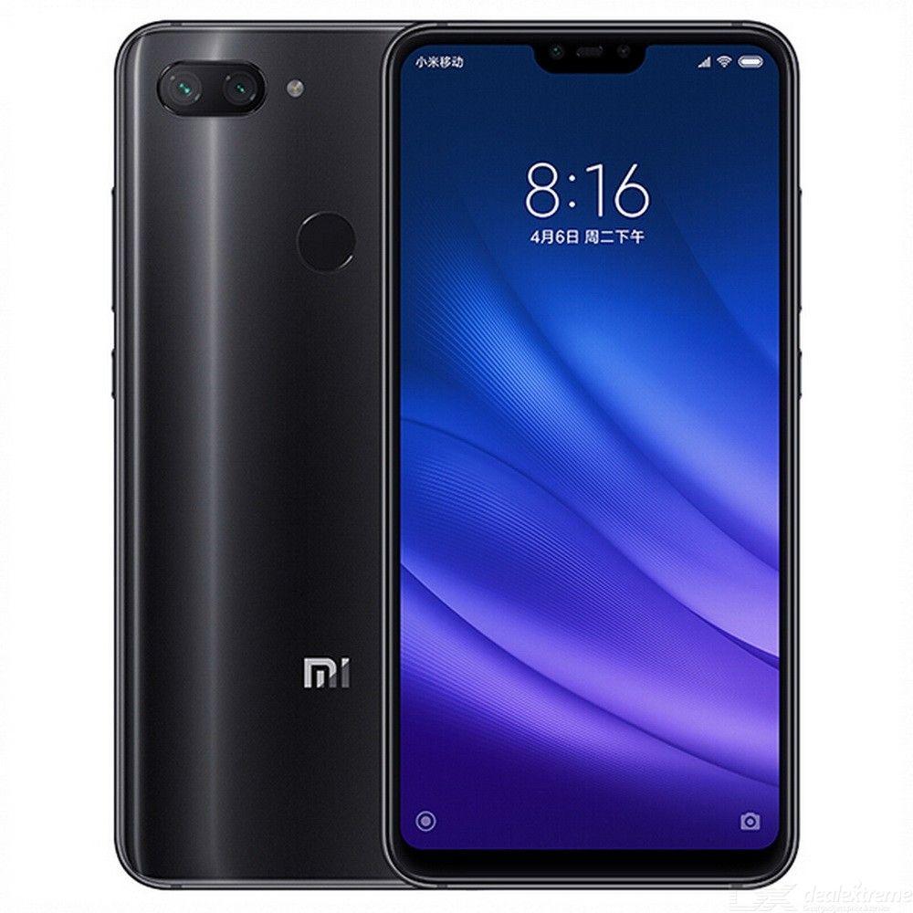 525-OFF-Xiaomi-Mi-8-Lite-4G-Phablet-Global-Version-2426599-2b-Free-Shipping