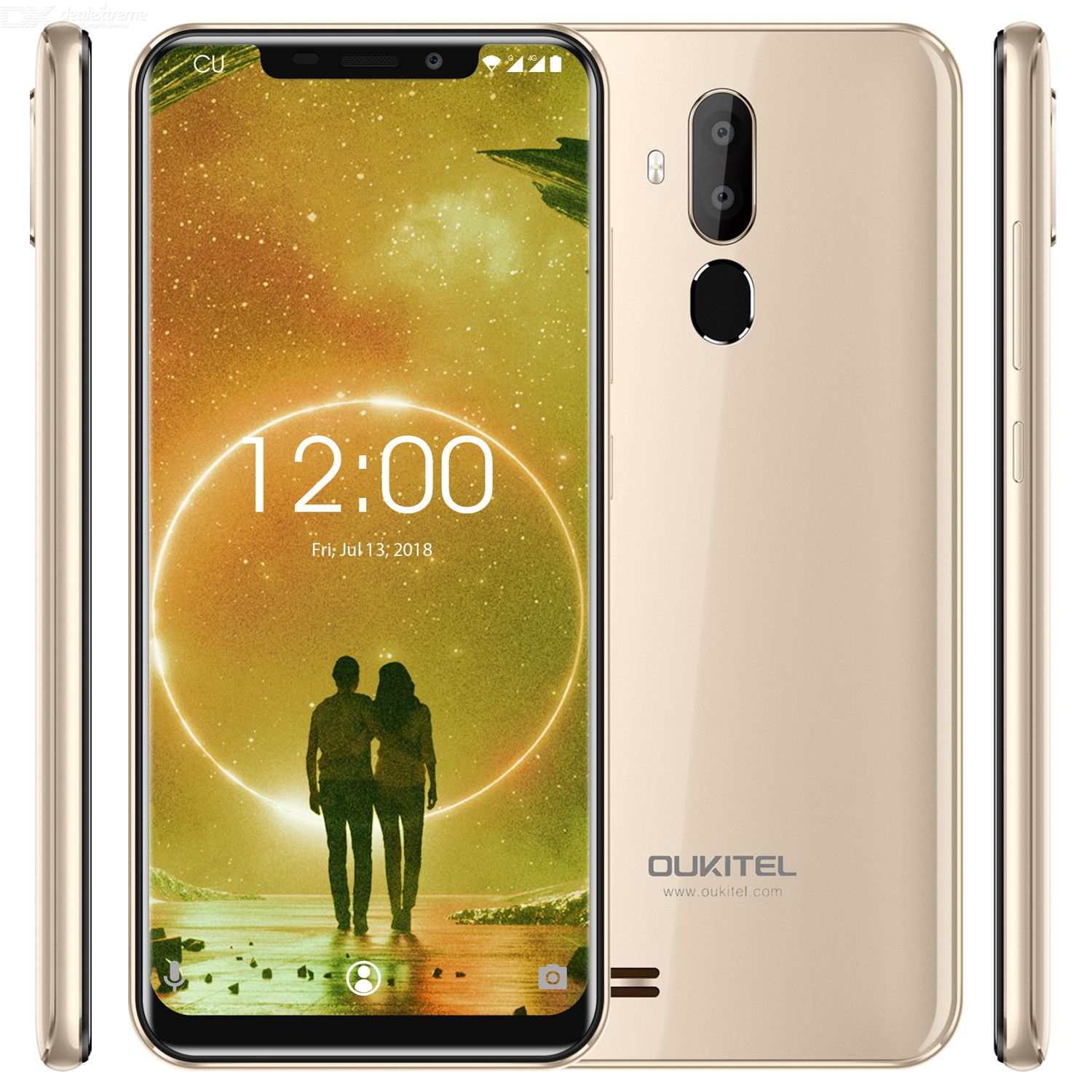 246999-on-OUKITEL-C12-3G-Mobile-phone-618-inch-Large-Screen-Ultra-thin-Android-81-2GB-RAM-16GB-ROM-Cellphone-with-3300mAh-Battery-Face-Ulocked