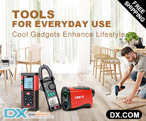 Tools For Everyday Use As Low As $2