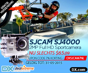 Extra 7% OFF SJCAM SJ4000 1080P Full HD Sport Camera at $65.09 only