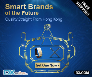 Extra 5% OFF on Smartphones, Smart Bracelets & Smart Watches