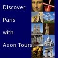 Aeon Tours.com coupons