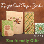 Eco-chic Gifts & Goodies