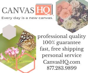 get a professional canvas