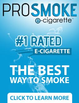 Best electronic Cigarette