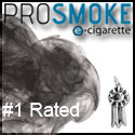 ProSmoke Electronic Cigarettes - Choose the #1 Rated e-cigarette