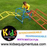 Kids Equipment USA - Made with pride in America!