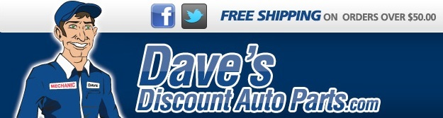 daves auto parts