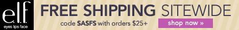 $1.95 Shipping. Code: SAS195