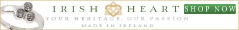 Irish Heart Luxury Gifts Ltd Coupon