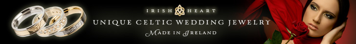 Celtic Wedding Jewelry