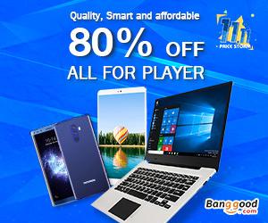 Banggood Electronics Sale