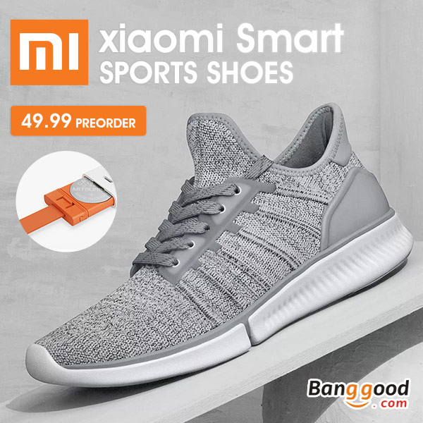 Xiaomo Smart Sports Shoes