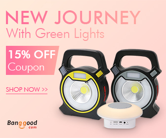$8 OFF for Outdoor Lighting