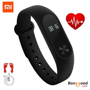 20% OFF for Xiaomi Miband 2